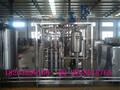 牛奶生产线设备厂家,发酵型酸奶生产线图片