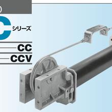 日本甲南缆绳缸型号CC52系列