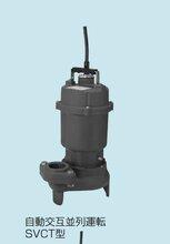 日本泰拉尔TERAL水泵型号65SVC-52.2