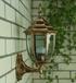 云南大理户外灯欧式壁灯现代简约室外防水庭院灯具复古景观灯led灯饰极光