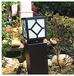 吉林省长春市草坪灯草地灯方形led灯欧式复古庭院灯花园灯外户外景观灯公园灯