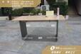 广西中岛华为3.0体验桌展示台典雅木纹定制生产