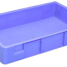 沈阳塑料箱生产厂家塑料周转箱塑料工具箱食品箱图片