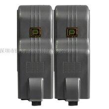 三浦惠更斯高馳輪式平開門電機八字開門機配件安裝維修圖片