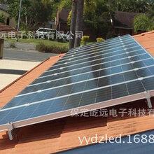 厂家直销太阳能电池板正品英利假一赔十255w分布式光伏发电系统光伏并网发电离网发电系统光伏组件