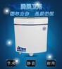 蹲便器水箱双安卫生间塑料水箱腾展辉煌水箱