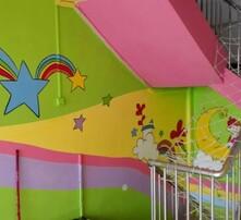 贵港幼儿园喷画,贵港幼儿园墙画,贵港幼儿园墙绘,贵港幼儿园壁画图片