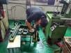 昆山旺盤磨床維修準力磨床鏟花向輝磨床主軸維修