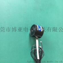 吸盘式电磁铁,BY-3425,推拉电磁铁,博亚电磁铁