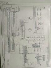 j58k-630系列電動螺旋壓力機圖片