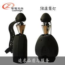 广州市彩智光电舞台灯光5R滚筒灯S200摇头灯光束灯舞台灯