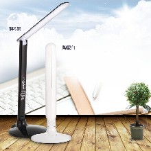 YSL-T7折叠调光式万年历LED台灯厂家直销