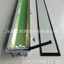 广东三防灯厂家现货供应led单双管铝合金隧道三防灯图片