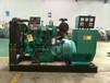 重庆地区旅游景点停电应急沼气混合柴油发电机启停简单无需操作