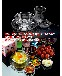 一次性水晶餐具低成本无任何的代理费加盟费,提供八大政策支持,助您轻松创业