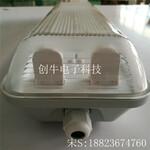 厂家大量生产工厂仓库学校LED单管双管T5/T8三防灯产品规格齐全图片