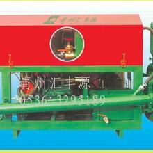 青州汇丰源地暖施工水泥发泡砂浆两用机进口韩国水泥发泡机