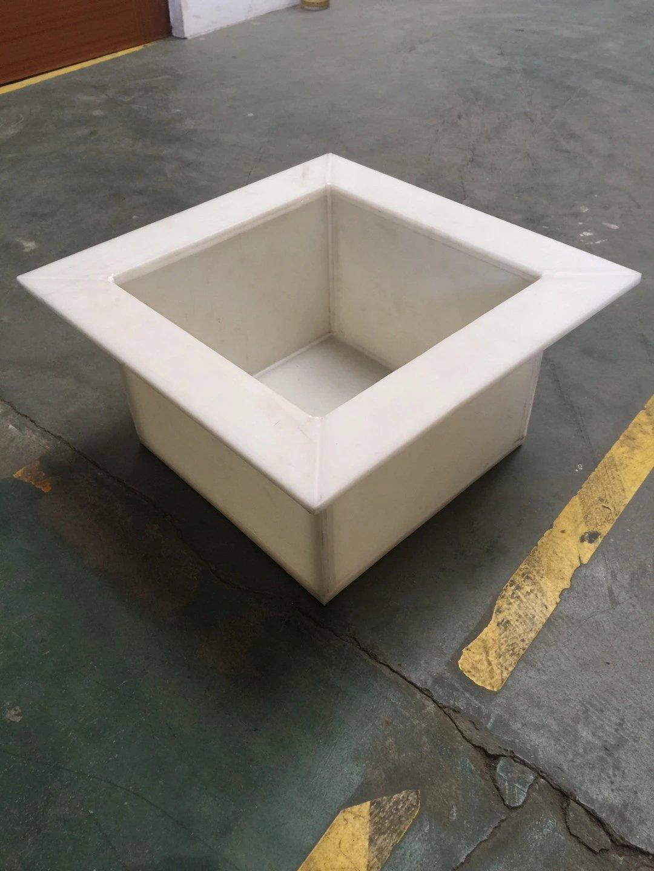 江苏PP方箱塑料水箱腐箱酸碱箱塑料酸洗槽PP贮槽厂家上海聚丙烯厂家