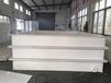 上海制作加工PP電鍍槽聚丙烯酸洗池PP加熱槽塑料化工槽