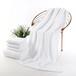 酒店浴巾优质纯棉浴巾超强吸水可定制LOGO
