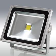 内蒙古LED泛光灯厂家图片