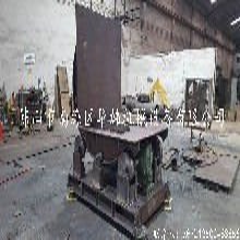 廠家華韓供應10噸翻轉機90度翻轉機滾筒翻轉機翻轉機廠家圖片