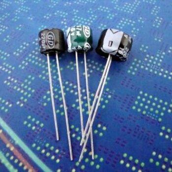 矮判型铝电解电容,低损耗铝电解电容