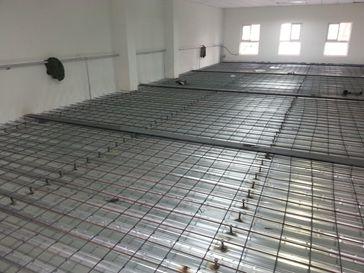 北京搭建钢结构隔层室内钢结构夹层设计施工出图