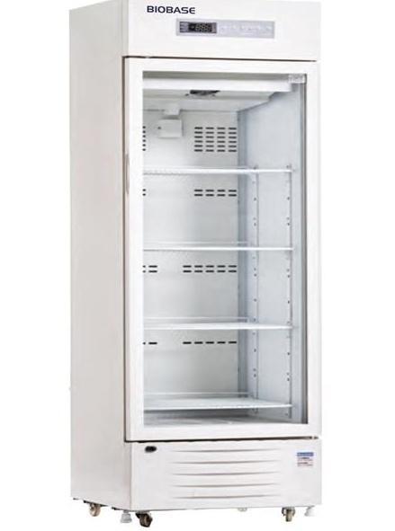 医用冷藏箱单门BYC160