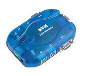 迈拓维矩2路PS/2自动KVM切换器MT-217S