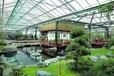 合肥智能温室现代循环农业园建设