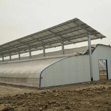 温室大棚温室外遮阳系统温室降温系统