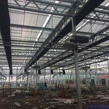 蔬菜大棚建设温室大棚外遮阳安装