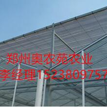 温室大棚配件A型齿轮座遮阳拉幕系统