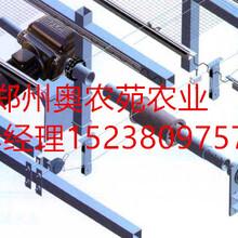 温室大棚配件齿轮齿条外遮阳系统