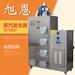 旭恩新款80KG生物质蒸汽发生器生产商