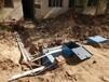 0.5m3/h地埋式生活污水处理装置