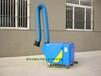 洁威达静电式焊烟净化器BG-750移动式焊烟净化一体机净化效率高