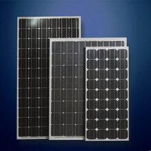 光伏——单晶硅电池板技术进步令人称赞