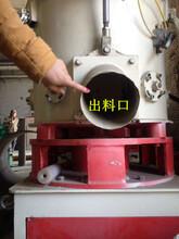 塑料薄膜团粒机pp/pe等造粒机塑料炒锅