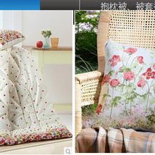 西安策腾抱枕被厂家直销健康全棉的抱枕杯可印logo图片