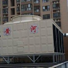 玻璃钢冷却塔供货厂家图片