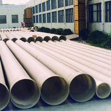 玻璃钢管道结构设计简述图片