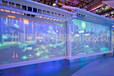 广州雾化玻璃光电玻璃调光玻璃投影玻璃耐智