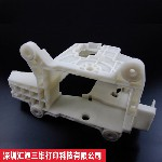 厂家直销塑料手板来样来图加工3D打印加工电脑音箱模型手板