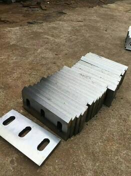 供應安徽精品400/85/16木材粉碎機刀片