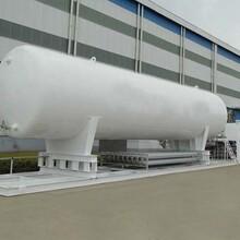 20立方液态二氧化碳储罐厂家报价!