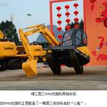 泸州柳工挖掘机销售电话—柳工钩机销量第一图片