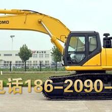 吴忠住友SH210挖掘机买挖机选住友就对了销售热线图片