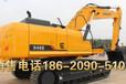 甘南合作柳工CLG915E鉤機銷售電話廠家直銷